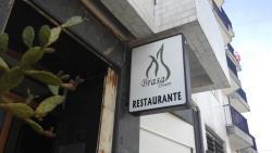 Douro Restaurant Brasa