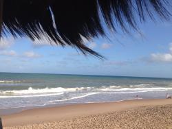 Praia Baixio