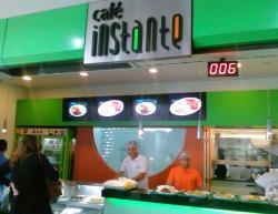 Cafe Instante