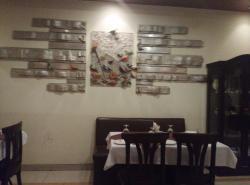 Tansen Restaurant