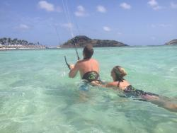 Saint Barth Kite - Kitesurf School & Stand Up Paddle