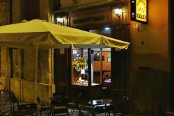 Harissa's Kebab