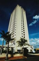 Hotel Araucaria Plaza