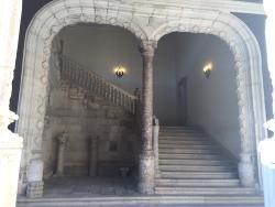 Palacio de los Condes de Miranda