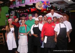 Chihuahua's Fiesta & Grill