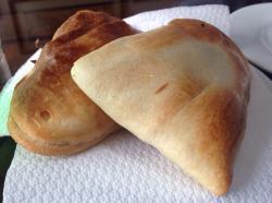 Panaderia y Pasteleria El Sol