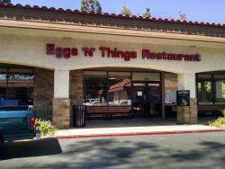 Eggs 'N' Things