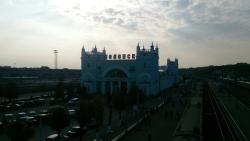 Railway Station Smolensk