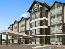 Microtel Inn & Suites by Wyndham Kitimat