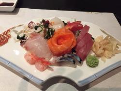 Yamato Japanisches Spezialitatenrestaurant