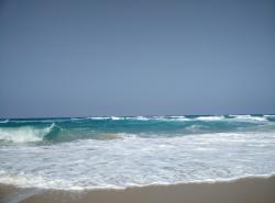 Gil Beach