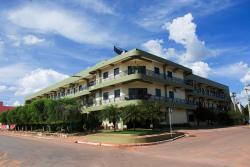 Paranoa Hotel