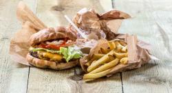 Murphy's Burger Joint