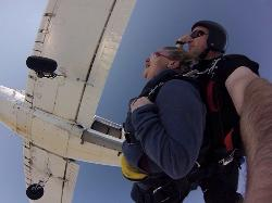 Coastal Skydive