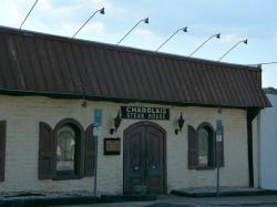 Charolais Steakhouse