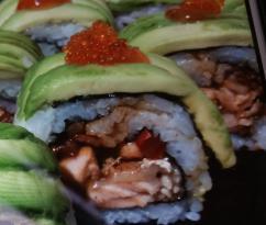 Miki Beautiful Sushi