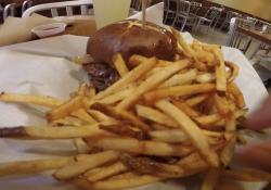 Burger Moovment