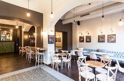 IF Café II