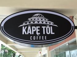 Kape Tol