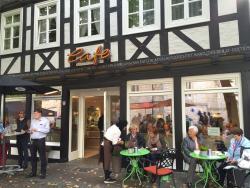 Cafe Am Kirchplatz