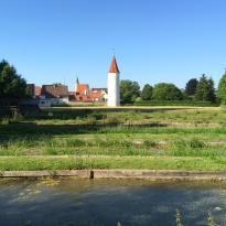 Fischgut Schlossmuhle Restaurant