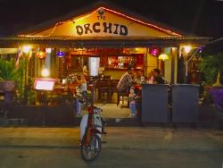 ‪The Orchid Restaurant and Bar‬