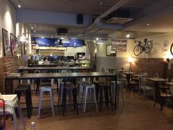 Triple Mellow Cafe