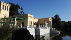 Kolonistskiy Park