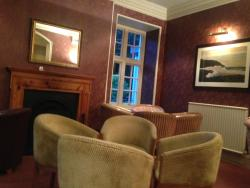 The Penrallt Country House Hotel