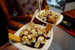 Skinny Mike's Hawaiian Ice Cream