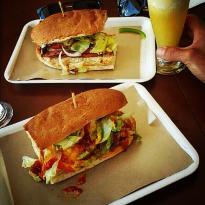Island Life Subs - Sandwiches