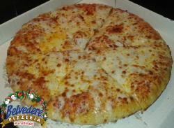 Belvedere Pizzeria Parabiago