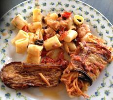 Ristorante-Pizzeria S.Domenico