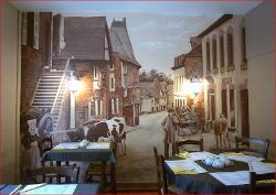Crêperie des Rohan - Guémené-sur-Scorff