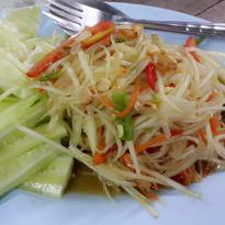 Sawaddee Thai Food