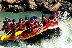 Camp Panther Rishikesh