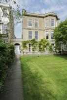 Belgrave Crescent Bed & Breakfast
