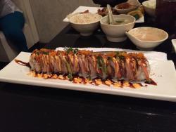 Kohana Sushi & Ramen