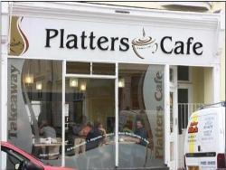 Platters Cafe