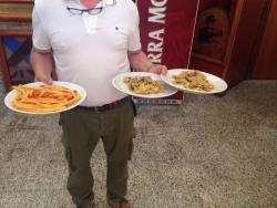 pranzo 20€