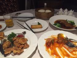 Chinese Restaurant Torin