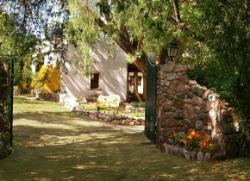 Casa de Campo San Patricio