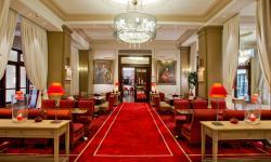 호텔 캘리포니아 파리 샹젤리제