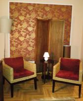 Garni Hotel Art