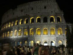 Quo Vadis Roma Tour