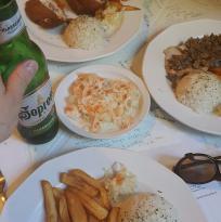 Toldi Konyhaja Restaurant