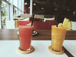 Suzette Restaurant (HuaHin)