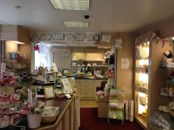 Fanticy Tearooms