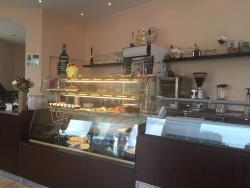 Cafe Chokolino