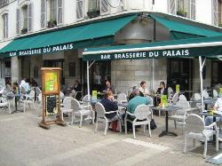 Bar Brasserie du Palais